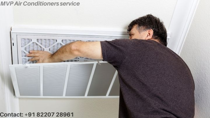 AC Repair and Service in Coimbatore